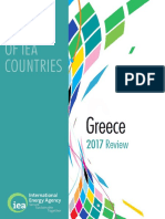 Energy Policies of IEA Countries - Greece 2017 Review