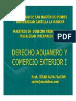 Aduanero Clase 2