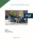 Atlanta Street Food Feasibility Study