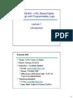 VHDL intro sec 1
