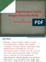 PPT Asma Bronkhiale Sumber