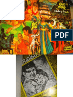 Jaladeepam Sandilyan Part 2
