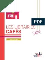 Guide Librairie Cafe