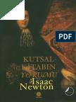Aytunç Altındal - Kutsal Kitabın Yorumu-Sir İsaac Newton.pdf
