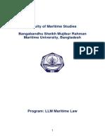 Prospectus Llm