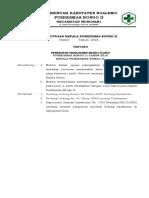 9.1.1.EP8 Kebijakan Tentang Penerapan Manajemen Resiko Klinis