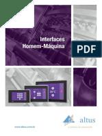 Catalogo de HMIs (Pt)