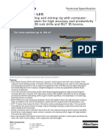 Feed beams Atlas_Copco_Rocket_Boomer_L2C_Technical_specification_2003.pdf