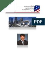 The Law Office of Jeffrey Y. Bennett, LLC