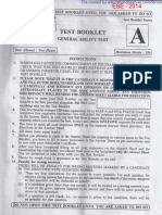 IES 2014 GA General Ability Question paper.pdf