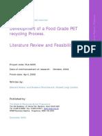 WRAP Food Grade Approval FDA