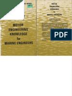 Reeds Vol 12 (Motor Engineering Knowledge)