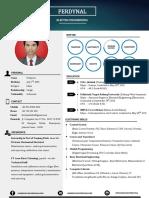 CV Ferdynal 2 [Up to Date]