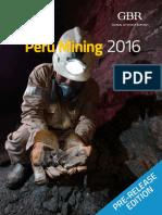 Peru Mining EMJ Prerelease