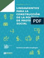 Nota de Politica Proteccion Social