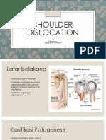 Shoulder Dislocation.pptx