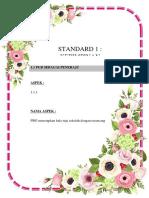 Standard 1 SKPMG