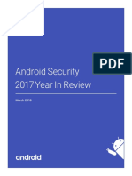 Google Android Security 2017 Report Final