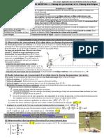 TSP1SP2Ch6T1 Pesanteur Champ Electrique