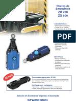 070330 - Folheto Chave de cia