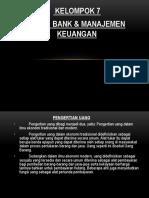 Presentasi Pengantar Bisnis Kelompok 7.