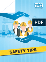 2018210-Safety Tips Booklet