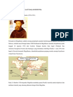 Sejarah Penelitian Laut Dalam Di Dunia Siap