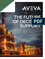 AVEVA Future of Decision Support Brochure