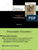PSY 3604 Chp 13 Personality