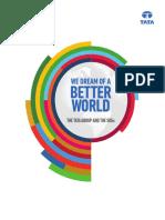 Tata Group and the SDGs