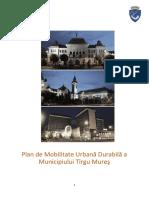 PMUD Tirgu Mures - Versiunea Finala