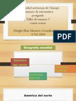 Universidad Autónoma de Chiriquí Dwight