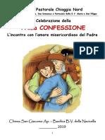 Confessioni 2019