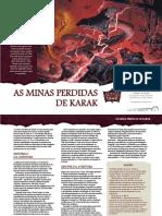 D&D 4E - Escalas de Guerra - 04 As Minas Perdidas de Karak - Biblioteca Élfica.pdf
