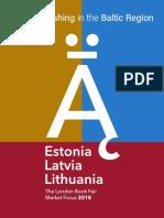 Baltic Supplement 2018