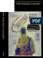 1991 Intel 8-Bit Embedded Controller Handbook