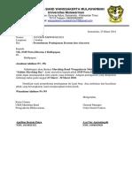 163 - Surat Peminjaman Alat SMP Patra Dharma Balikpapan