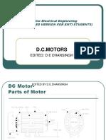 2.Emti Dc Motors