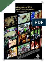 LA INTERPETACION DEL PATRIMONIO.pdf