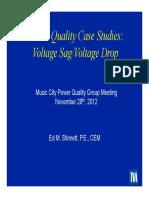 IEEE PQ Case-1