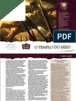 D&D 4E - Escalas de Guerra - 06 O Templo do Meio - Biblioteca Élfica.pdf