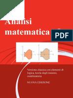 Lorenzo Orio - Analisi Matematica – I