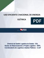 Uso Eficiente e Racional de Energia Elétrica1