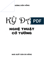 Kydao-nghe Thuat Co Tuong