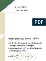 APV számításny
