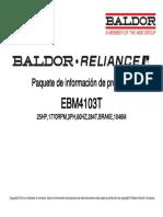 EBM4103T