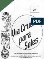 CAS 29- Via Crucis Para Soles