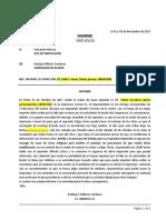 Informe  API Morado