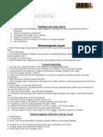 Physics Ques PDF