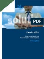 ConsistGPA - Conceptos